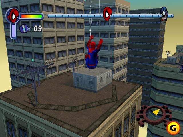Spider-man / человек-паук (фаргус / pc) скачать полную русскую.